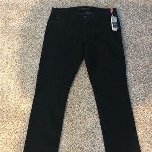 Joe's Jeans The Cigarette slender Black